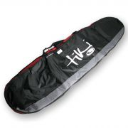 TIKI Boardbag TRAVELLER Funboard Fish 7.9 Bag